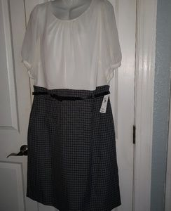 NWT Shelby & Palmer Dress